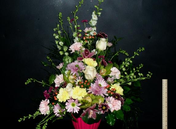 Flower Works II - Medford, NJ