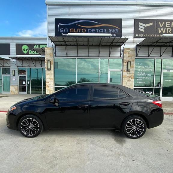 San Antonio Auto Detailing - San Antonio, TX