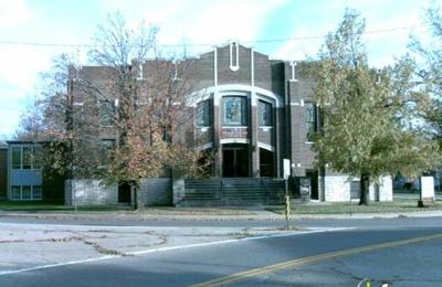 Potwin Presbyterian Church - Topeka, KS
