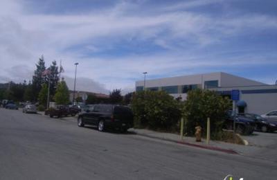 Superior Body Shop - San Carlos, CA