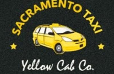 Sacramento Taxi Yellow cab Co - Sacramento, CA. Sacramento Taxi Yellow Cab