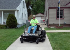 Metro Detroit Landscaping & Snow Removal - Warren, MI
