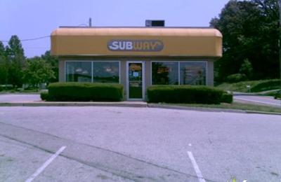 Subway - Saint Louis, MO