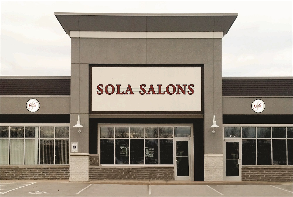 Sola Salons 2605 S Oneida St Green Bay WI 54304