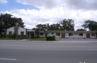 Our Savior's Lutheran Church-Missouri Synod - Miami, FL