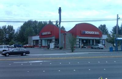 O'Reilly Auto Parts - Lynnwood, WA