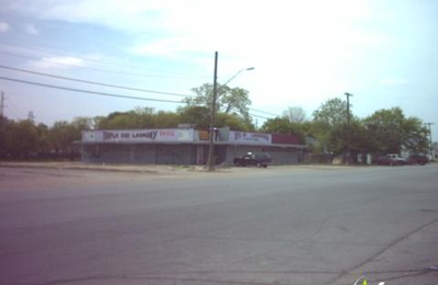 Triple E E E Laundry - San Antonio, TX