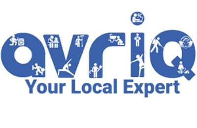 AVRIQ - Cedar Rapids, IA. logo