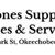 Jones Supply A. I. - Sales & Service
