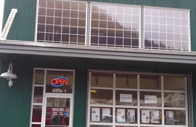 Competitive Edge Office Systs - Juneau, AK