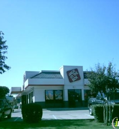 Jack in the Box - Grapevine, TX