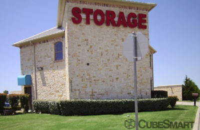 CubeSmart Self Storage - Little Elm, TX