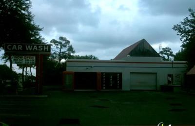Mission Car Wash - Tampa, FL