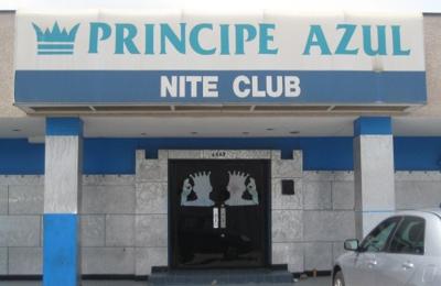 Principe Azul Niteclub - Houston, TX