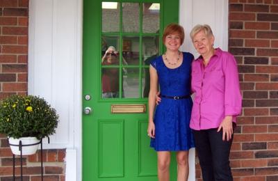 Green Door Studio - Brighton, MI