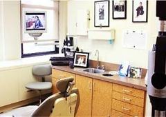 Manhattan Dental Spa - New York, NY