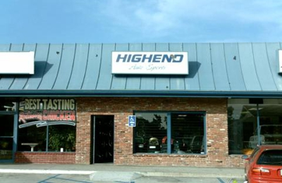 Highend Auto Sports - Covina, CA