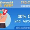 Car Locksmith Bill Arp