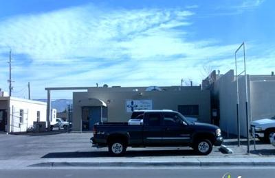 Prime Electric Inc - Albuquerque, NM