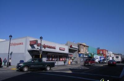 Walgreens - San Francisco, CA