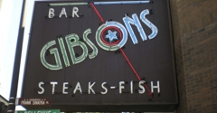Gibsons Bar & Steakhouse - Chicago, IL