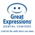 Great Expressions Dental Centers Carrollwood Commons