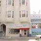 Roam Artisan Burgers - San Francisco, CA