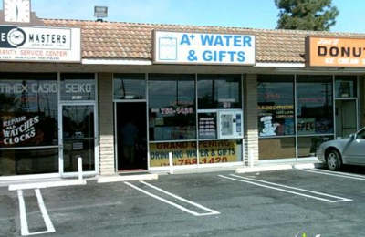 A Plus Water & Gifts - Torrance, CA