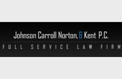 Johnson Carroll, Norton, Kent P C  2230 W Franklin St