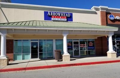 Arrowhead Clinic Chiropractor McDonough - Mcdonough, GA