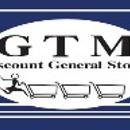 GTM Dscount Stores