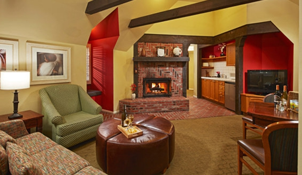 Wine Valley Inn - Solvang, CA