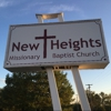 New Heights Missionary Baptist Church
