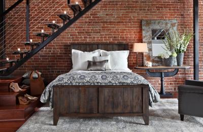 Superior Furniture Row   Sherman, TX