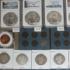 The Treasure Trove Antiques & Coins