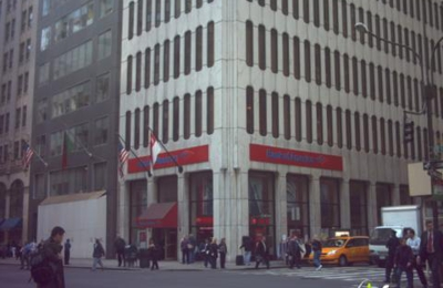 Bank of America - New York, NY