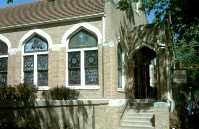 Congregational Church Of Austin - Austin, TX