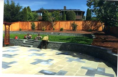 DS Landscape Design & Installation - Renton, WA