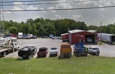 Goody's Garage - Zanesville, OH