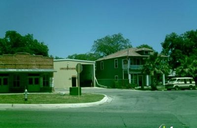 Luna's Glass Works - San Antonio, TX
