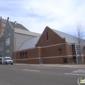 Calvary Episcopal Church-Kitchen - Memphis, TN