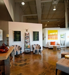 Studios West Salon Suites - Knoxville, TN