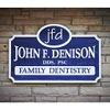 Denison John F