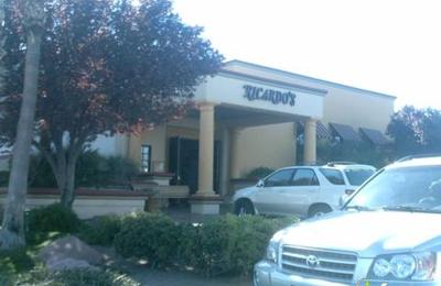 Ricardo S Mexican Restaurant 4930 W Flamingo Rd Las Vegas