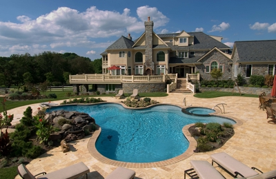 Ted's Pools - Newtown Square, PA