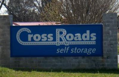 Crossroads Self Storage 1977 Bethel Dr High Point Nc 27260 Yp Com