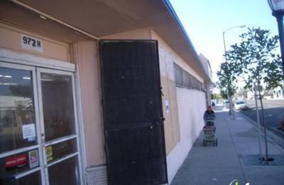 Ed's Market - San Fernando, CA