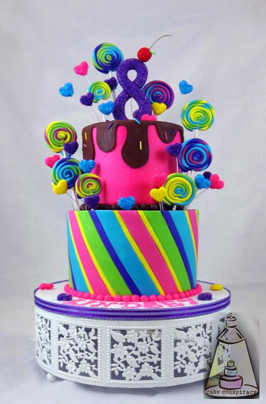 Cake Conspiracy Silktassel Ln Spring Tx 77380 Yp