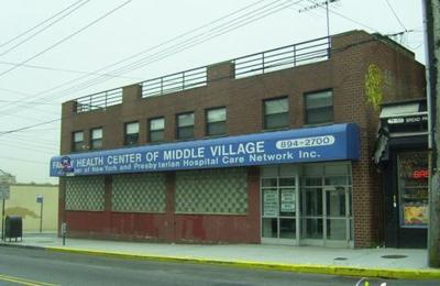 Huh, Sam, MD - Middle Village, NY