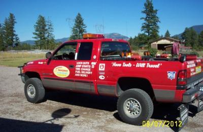 Spencer's Emergency Roadside Assistance - Kalispell, MT
